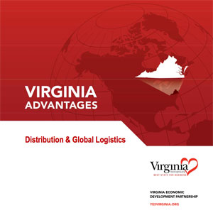 Virginia Advantages cover