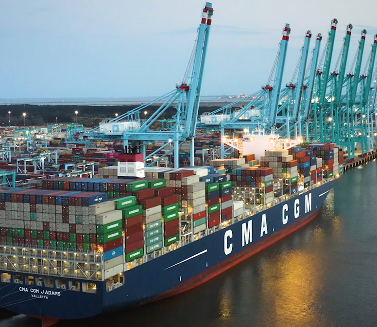 The Port of Virginia: Delivering as Promised