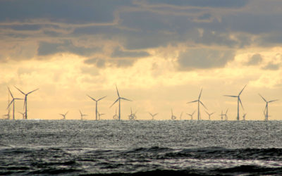 Paul Olsen: A shared vision on offshore wind