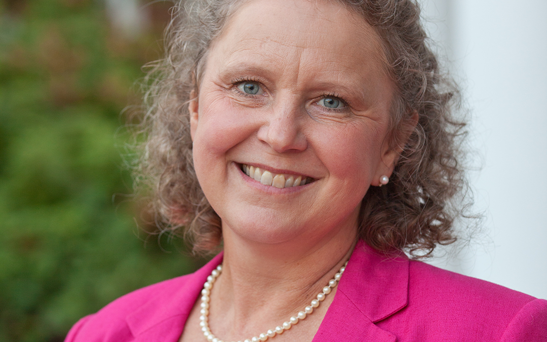 Pamela Norris Appointed Chair of the Board for CCALS