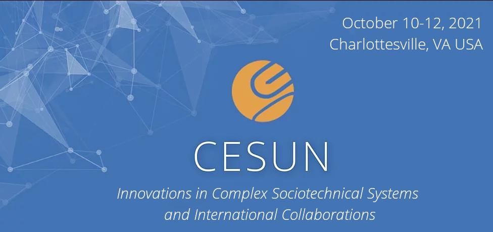 Save the Date: CESUN International Engineering Systems Symposium