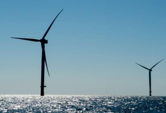 ODU's Effort to Create Wind Energy Hub in Overdrive